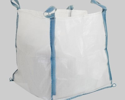 Polypropylene tonne bag