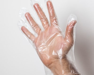 Plastic Gloves (x1000)