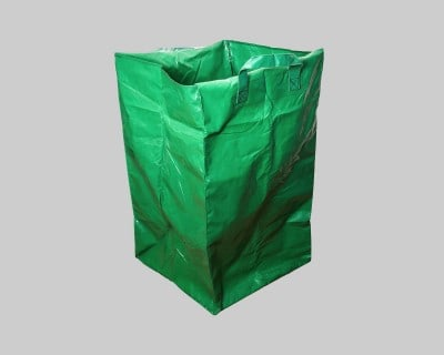 Garden Tarpaulin Bag and Compost Maker (x1)