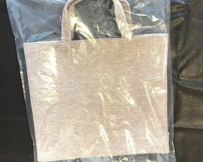 "Dry Cleaning 72/"" Blue Poly Garment Bags 180 Bags//Roll"